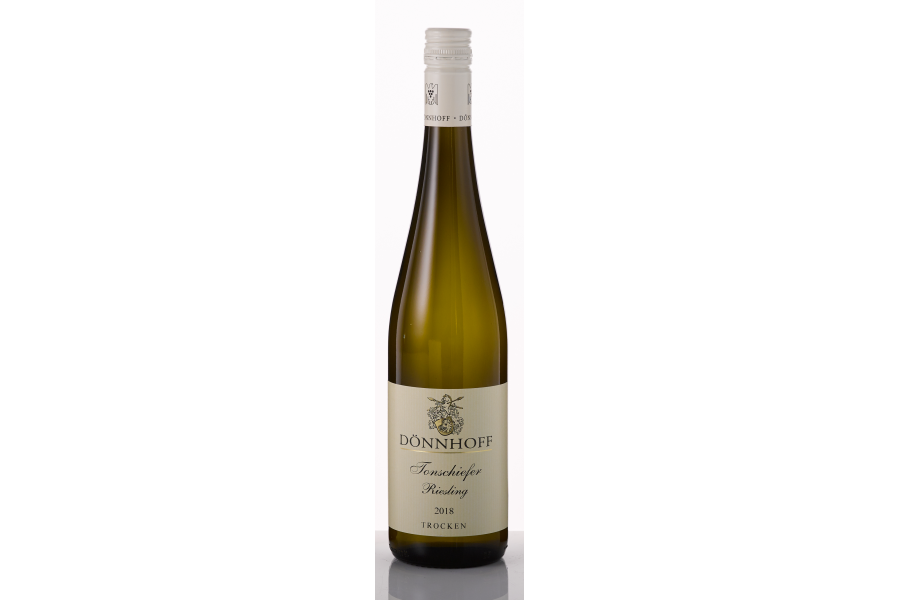 Weingut Dönnhoff Tonschiefer