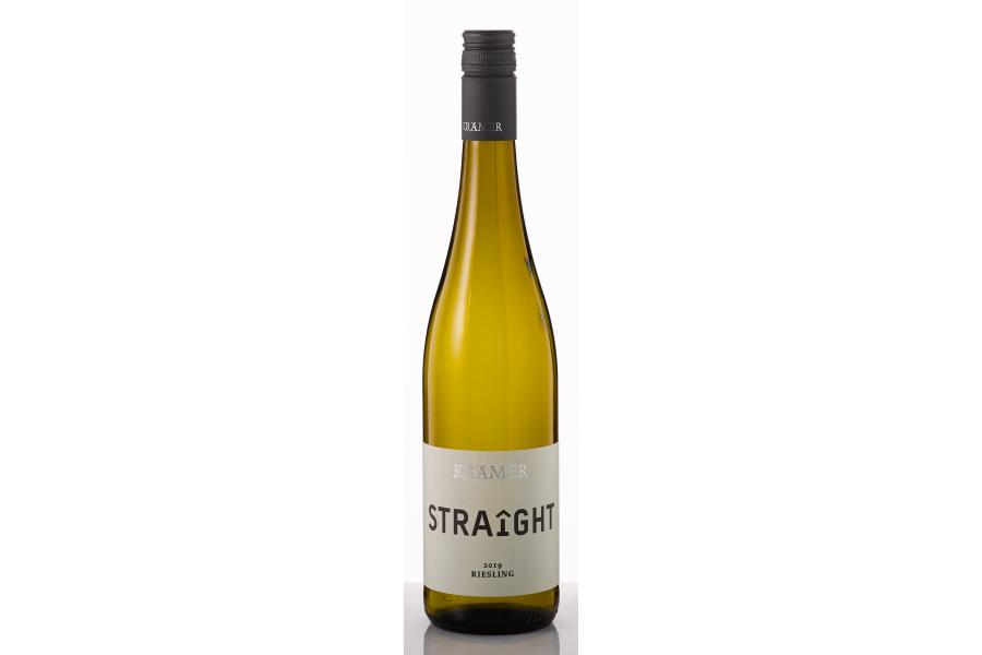 Weingut Krämer - Straight