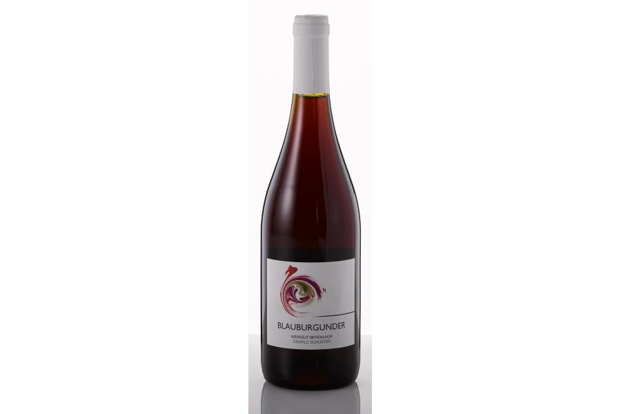 Weingut Befehlhof