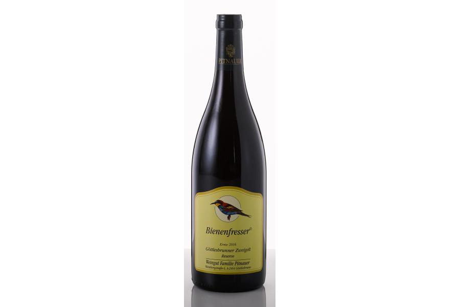 Weingut Pitnauer Bienenfresser